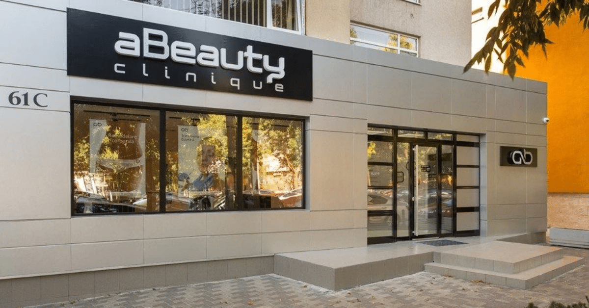 Clinica Estetica si Beauty Bucuresti 1