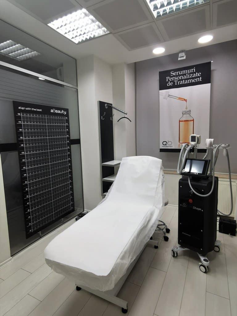 clinica de slabit constanta