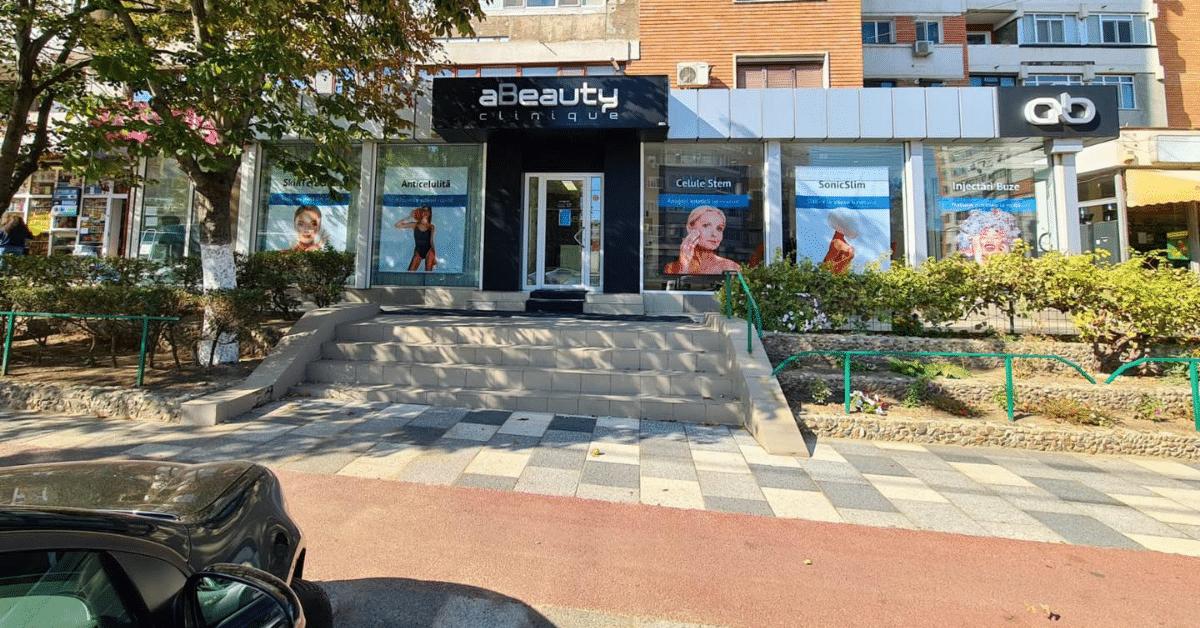 Clinica Estetica Galati aBeauty Clinique
