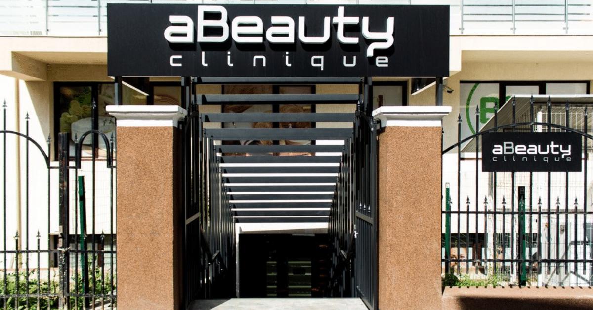 Clinica Estetica Iasi aBeauty Clinique