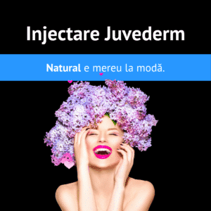 Injectare Acid Hialuronic Marire Buze Juvederm 2