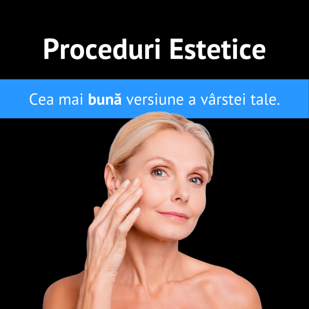 Proceduri Estetice Injectari
