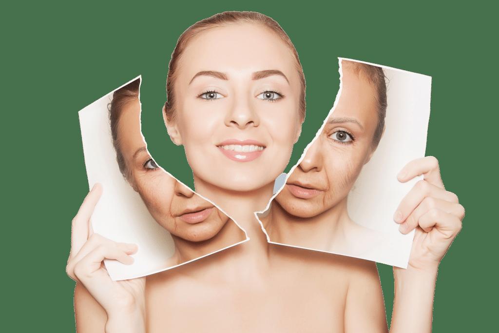 Tratament Facial Lifting si Fermitate Ten