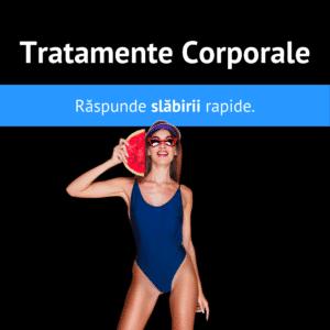 Tratamente Corporale