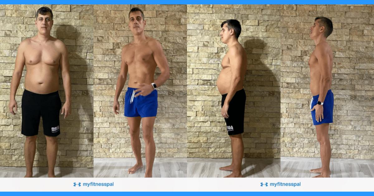 16 kg in 11 luni