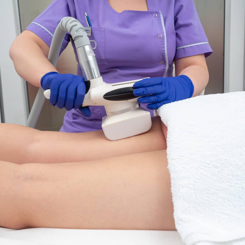 Tratament Celulita Coapse